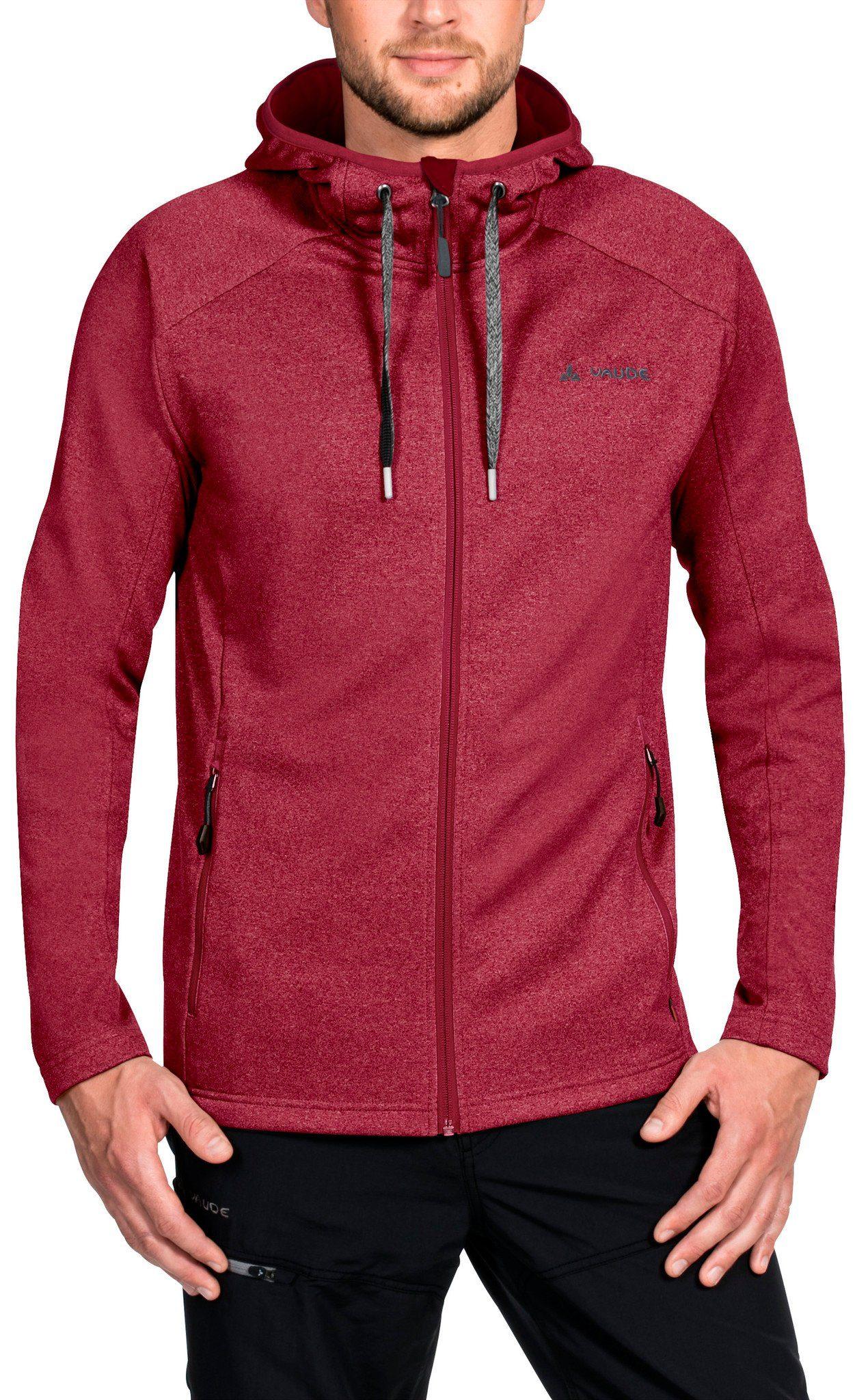VAUDE Outdoorjacke »Civetta II Jacket Men«