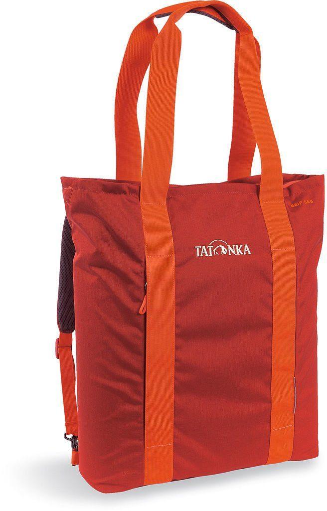 TATONKA® Sport- und Freizeittasche »Grip Bag«