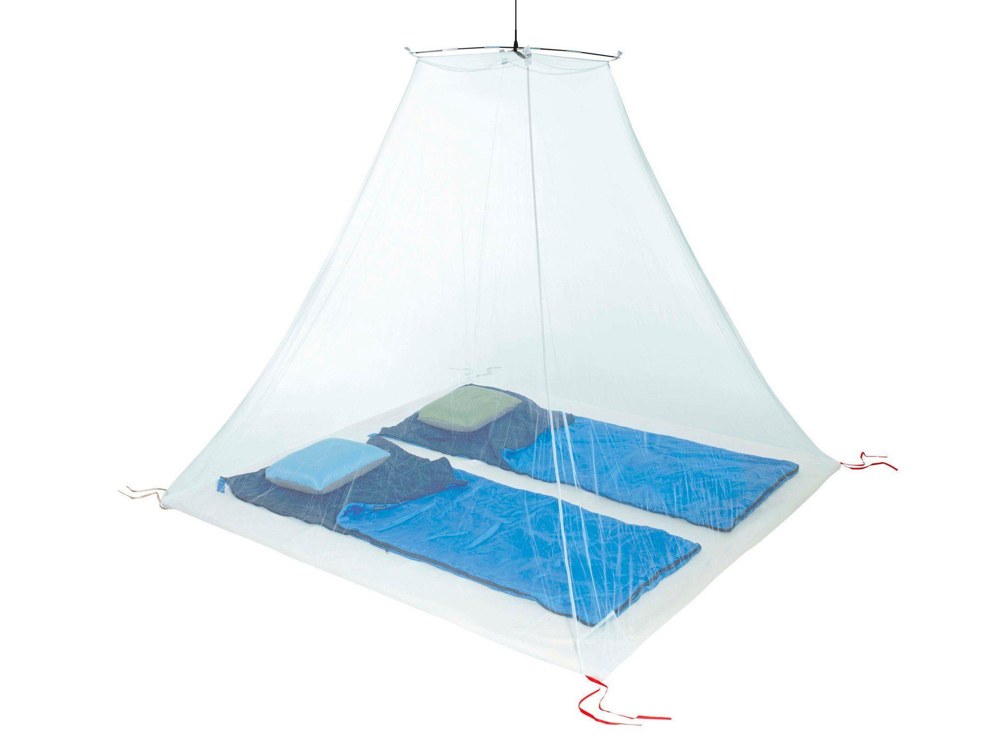 Cocoon Zeltzubehör »Mosquito Travel Net Ultralight Double«