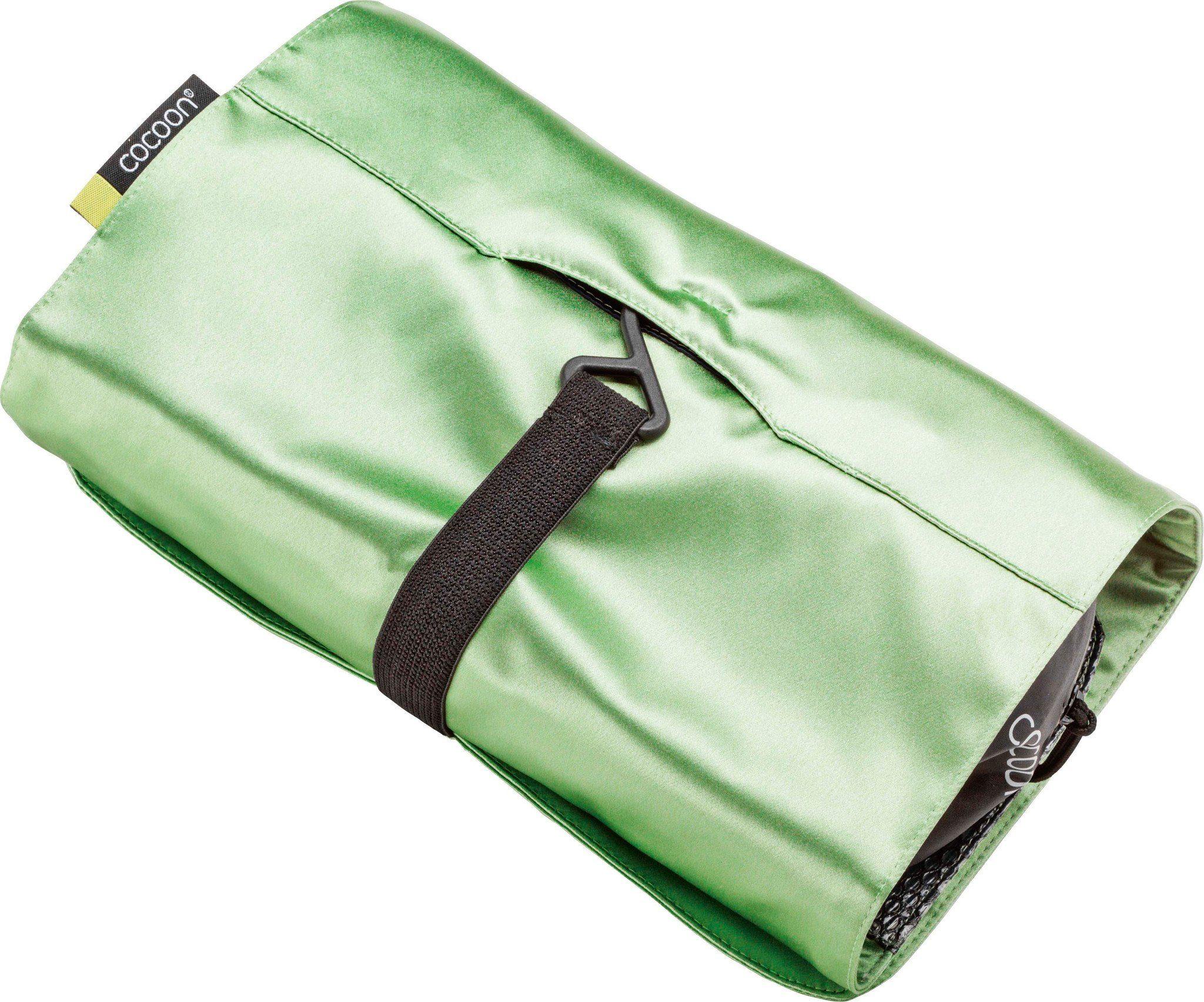 Cocoon Sport- und Freizeittasche »Minimalist Hanging Toiletry Kit Silk«
