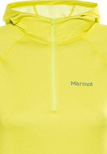 Marmot Pullover Indio 1/2 Zip Women