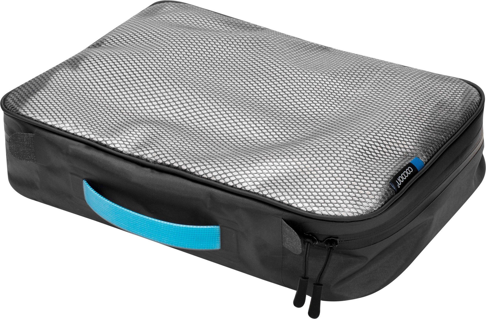 Cocoon Sport- und Freizeittasche »Packing Cube with Laminated Net Top Small«