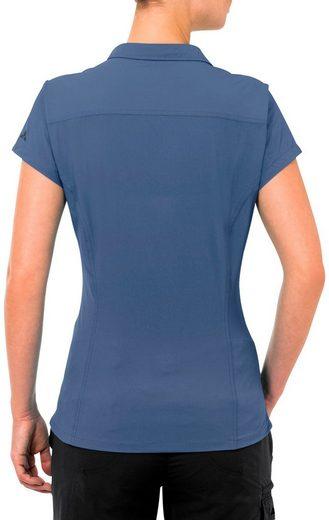 VAUDE T-Shirt Skomer Shirt Women