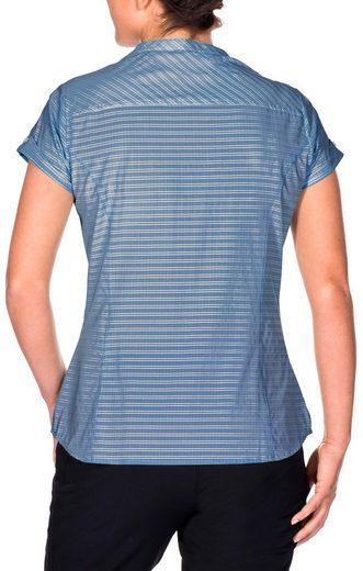 VAUDE T-Shirt Valfura Shirt Women