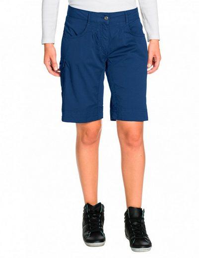 VAUDE Radhose Cyclist Shorts Women