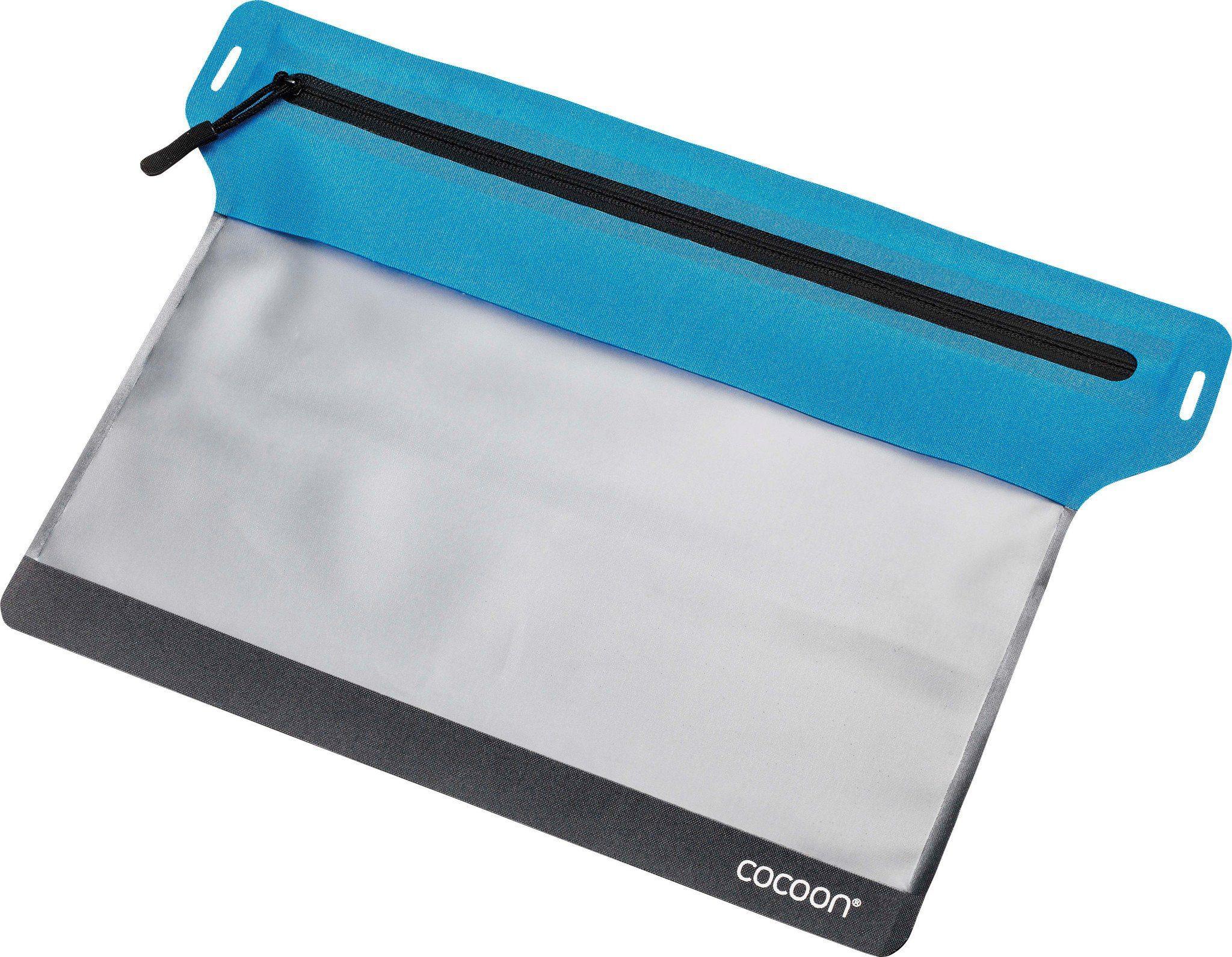 Cocoon Wertsachenaufbewahrung »Zippered Flat Document Bag Large«