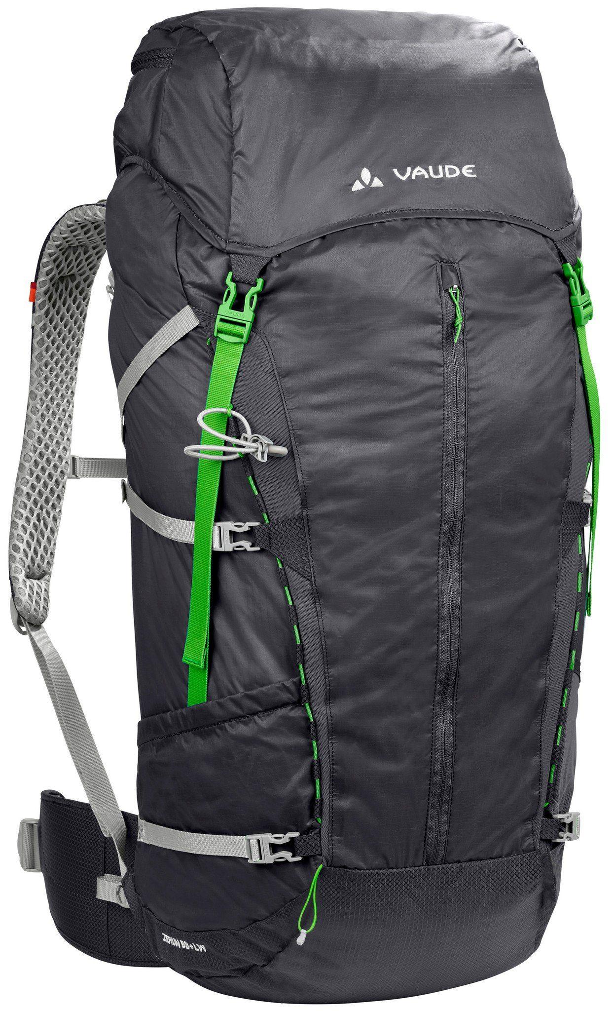 VAUDE Wanderrucksack »Zerum 58+ LW Backpack«