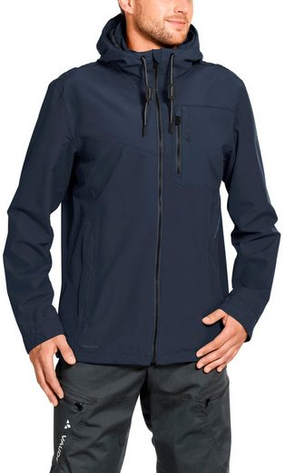 Vaude Outdoorjacke Porjus Jacket Men