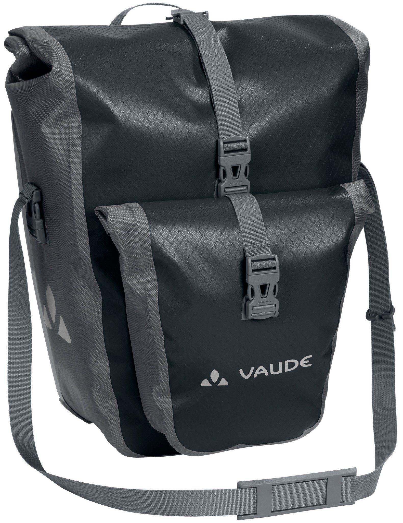 VAUDE Gepäckträgertasche »Aqua Back Plus Pannier«