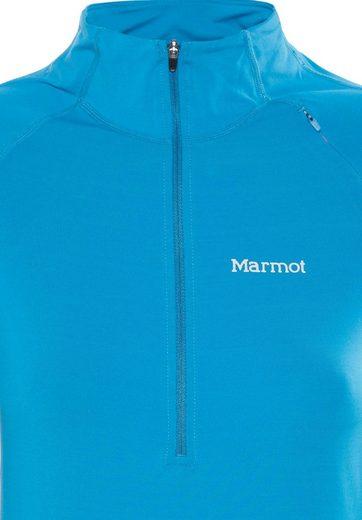 Marmot Pullover Excel 1/2 Zip Women