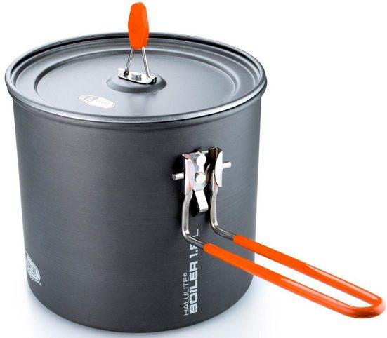 GSI Camping-Geschirr »Halulite Boiler 1,8l«