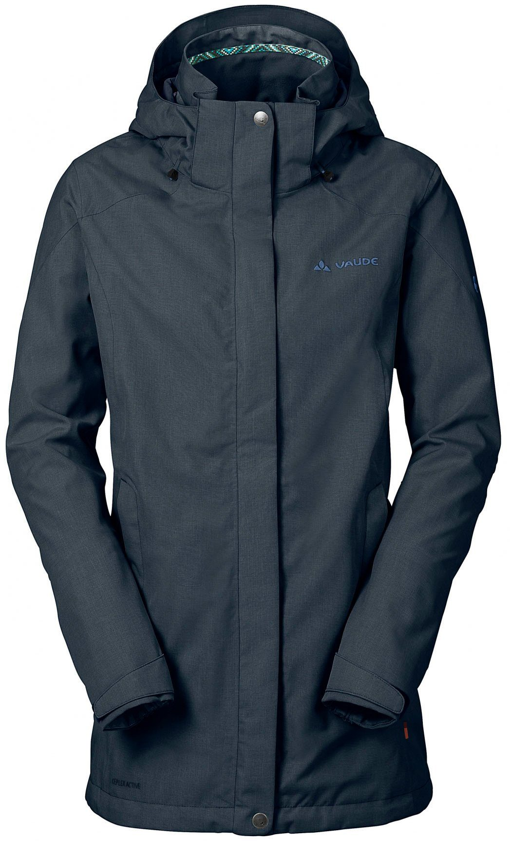VAUDE Outdoorjacke »Skomer Jacket Women«