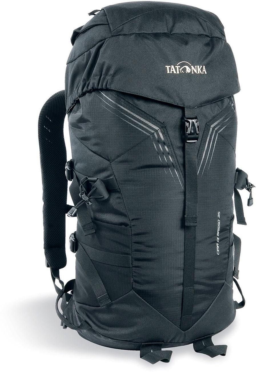 TATONKA® Wanderrucksack »Cima Di Basso 35 Backpack«