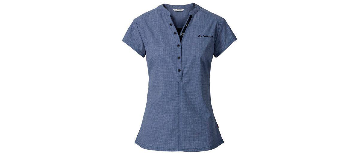 VAUDE T-Shirt Turifo Shirt Women Niedrige Versandgebühr Online Große Überraschung Günstiger Preis Rabatte Online Verkauf Erstaunlicher Preis cVD1LJ