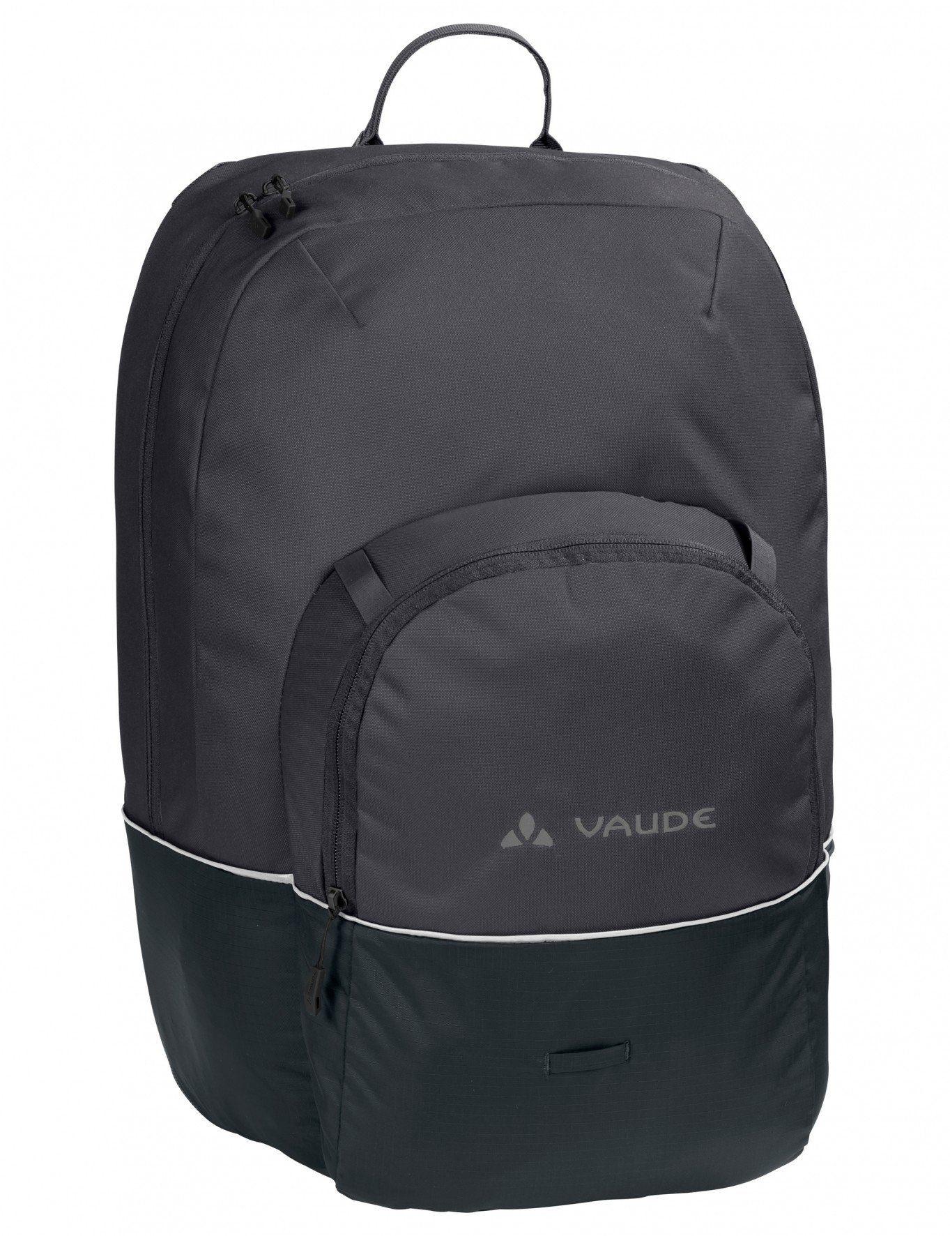 VAUDE Gepäckträgertasche »Cycle 28 2in1 Daypack«