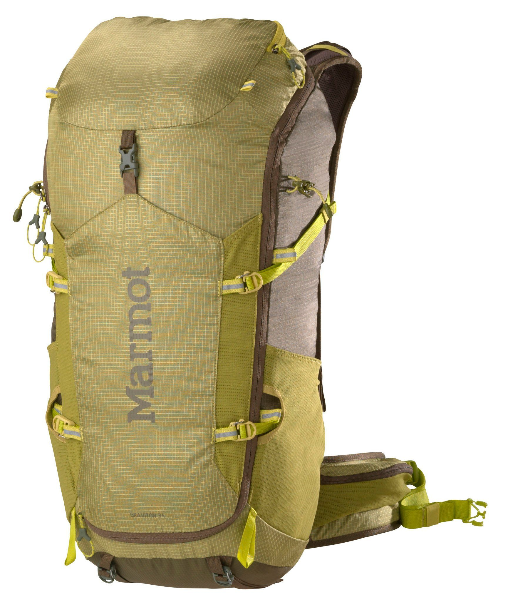 Marmot Wanderrucksack »Graviton 34 Backpack«