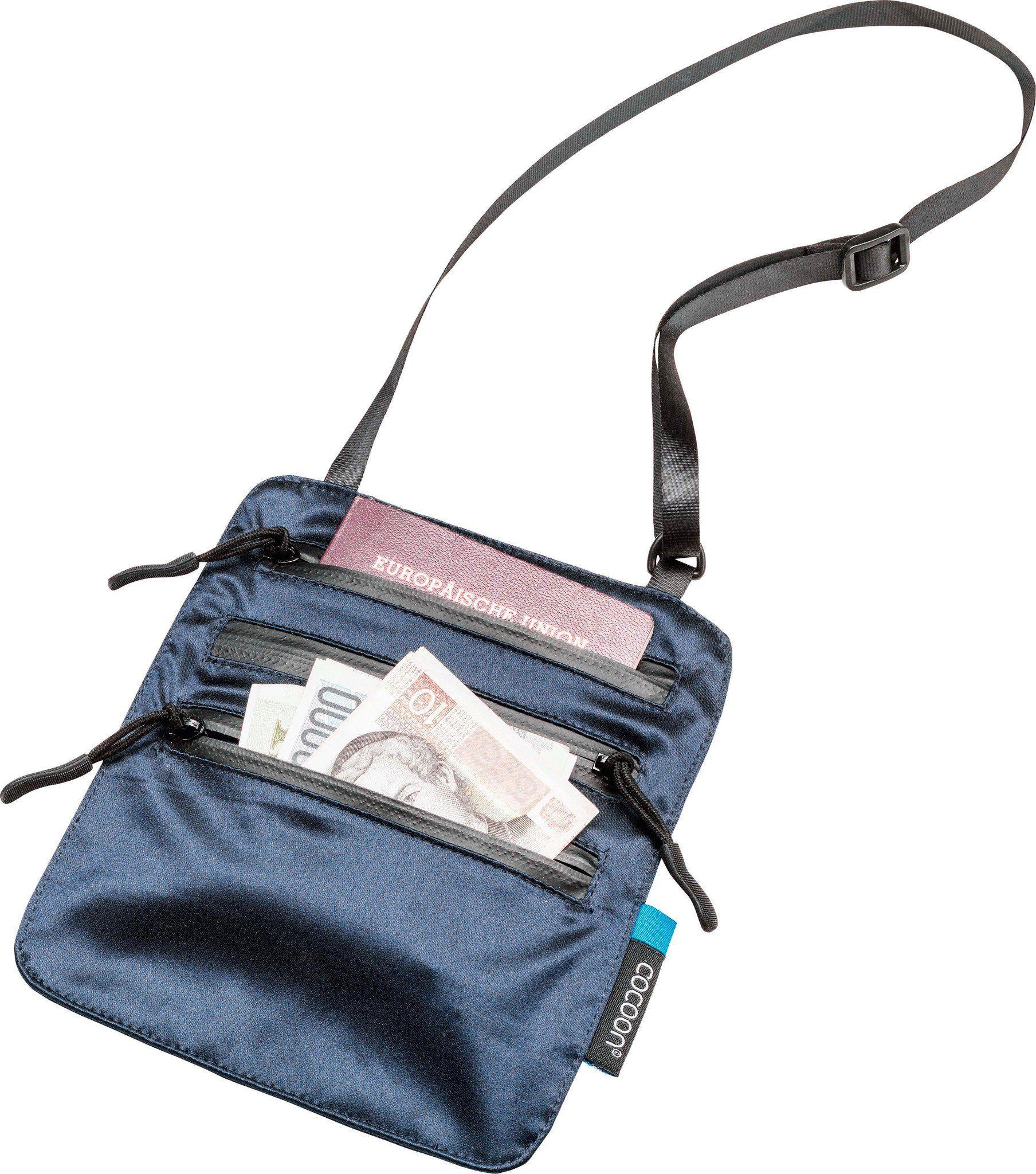 Cocoon Wertsachenaufbewahrung »Cocoon Secret Neck Wallet Silk«
