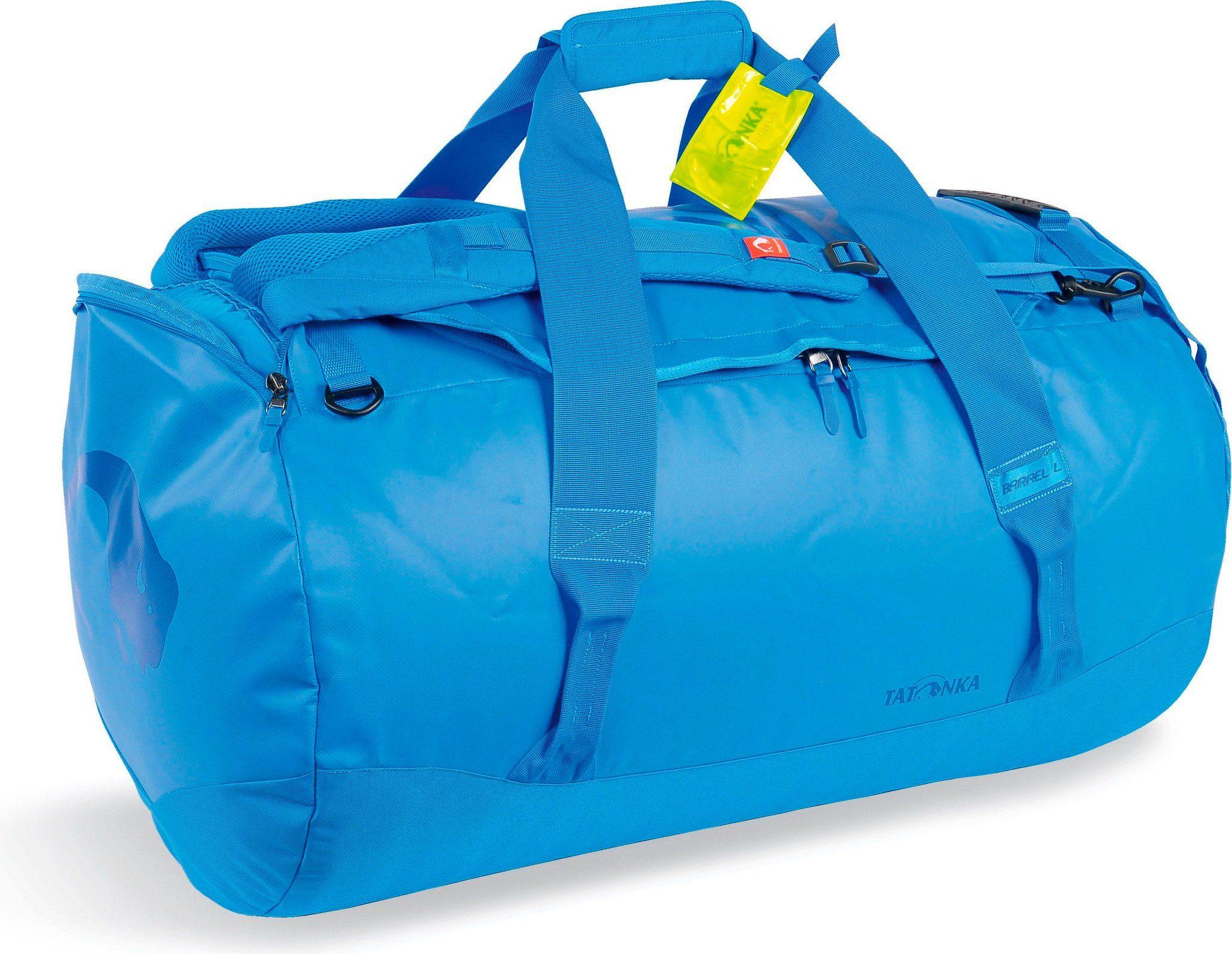 TATONKA® Sport- und Freizeittasche »Barrel Duffle L«