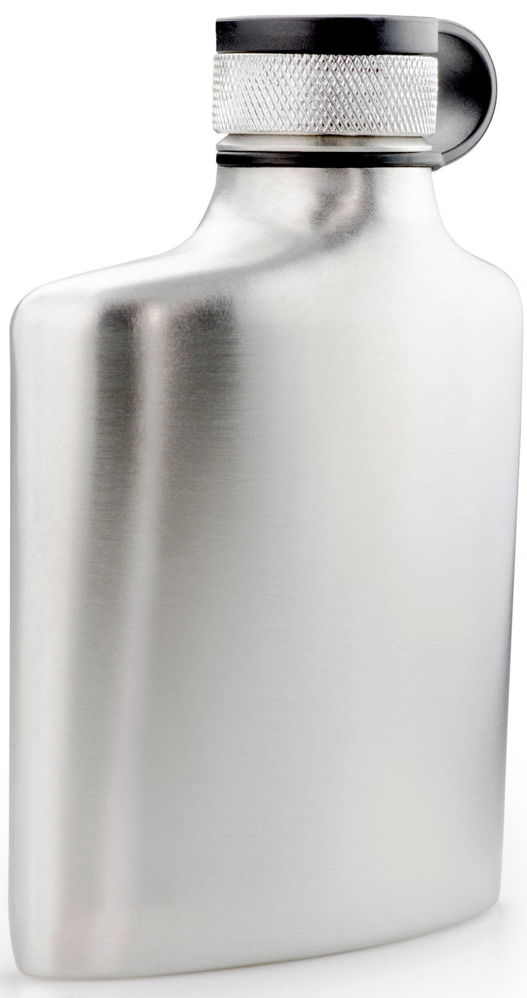 GSI Trinkflasche »Edelstahl Flachmann 175ml«