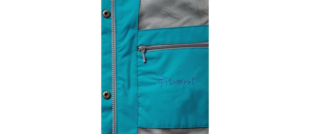 Pinewood Outdoorjacke Isaberg - Ladies Billig Verkauf Veröffentlichungstermine SlDU5