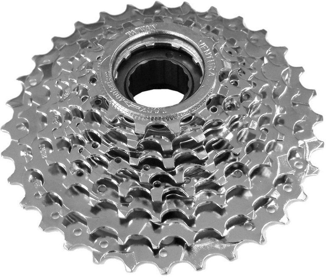 Bike-Parts Fahrradkasetten »Freilauf-Schraubzahnkranz für E-Bike 9-fach«