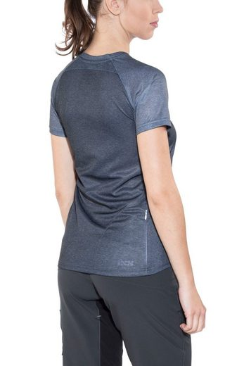 IXS T-Shirt Progressive 7.1 Trail Shortsleeve Jersey Women