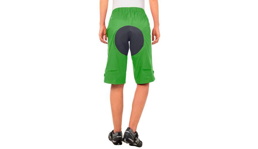 VAUDE Hose Tremalzo Rain Shorts Women Heißen Verkauf Online Günstig Kaufen Preise Wbnucf7Yh
