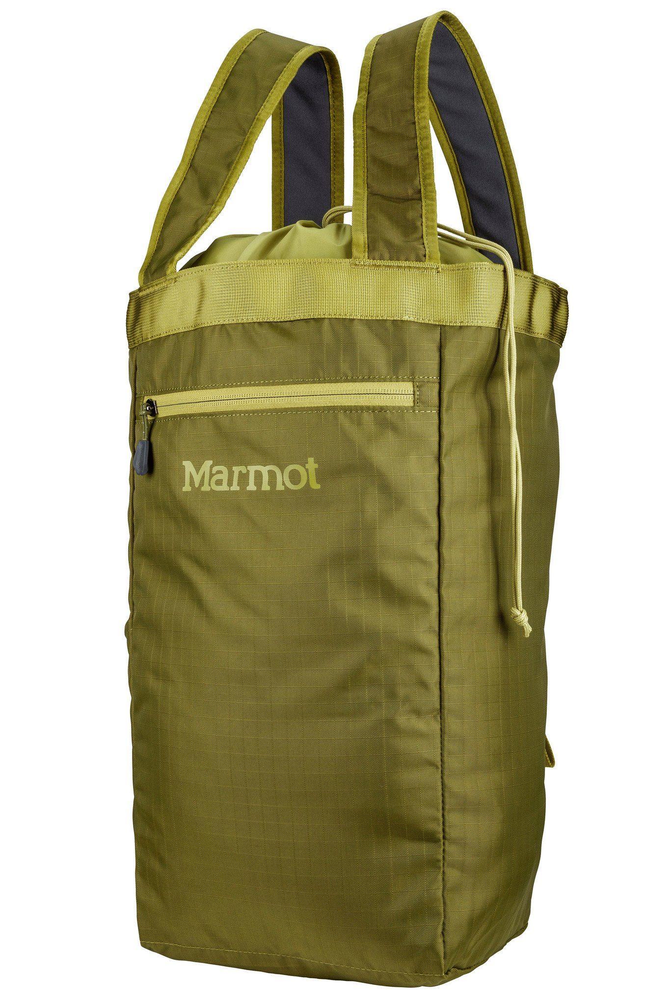Marmot Sport- und Freizeittasche »Urban Hauler Med Daypack 28l«