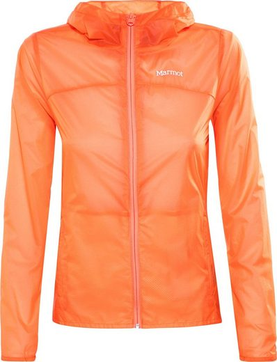 Marmot Outdoorjacke Air Lite Jacket Women