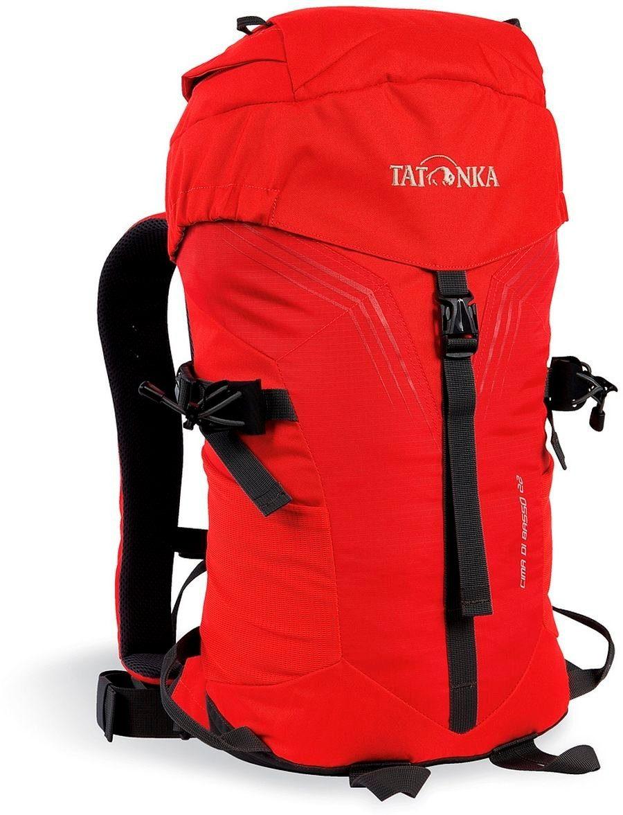 Tatonka Sport- und Freizeittasche »Cima Di Basso 22«