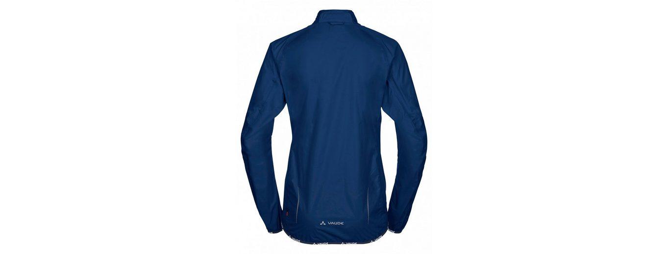 Verkauf Billig Verkauf Auslass VAUDE Radjacke Drop III Jacket Women Für Schönen Verkauf Online Günstig Kaufen Low-Cost Billig Verkauf Rabatt OO0nwaFcn