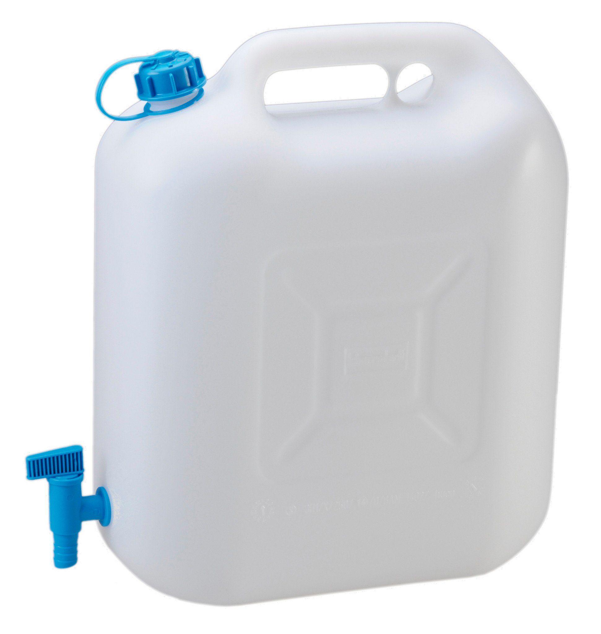 Hünersdorff Wasserkanister »Hünersdorff Eco Wasserkanister 22l«