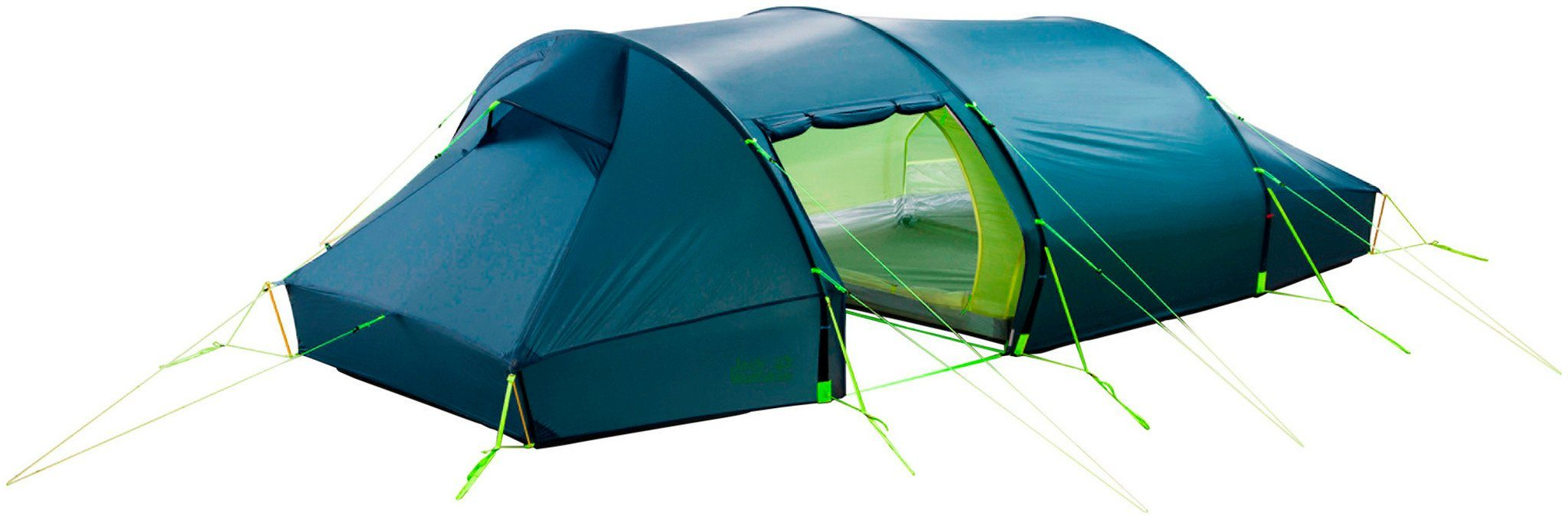 Jack Wolfskin Zelt »Lighthouse III RT Tent«