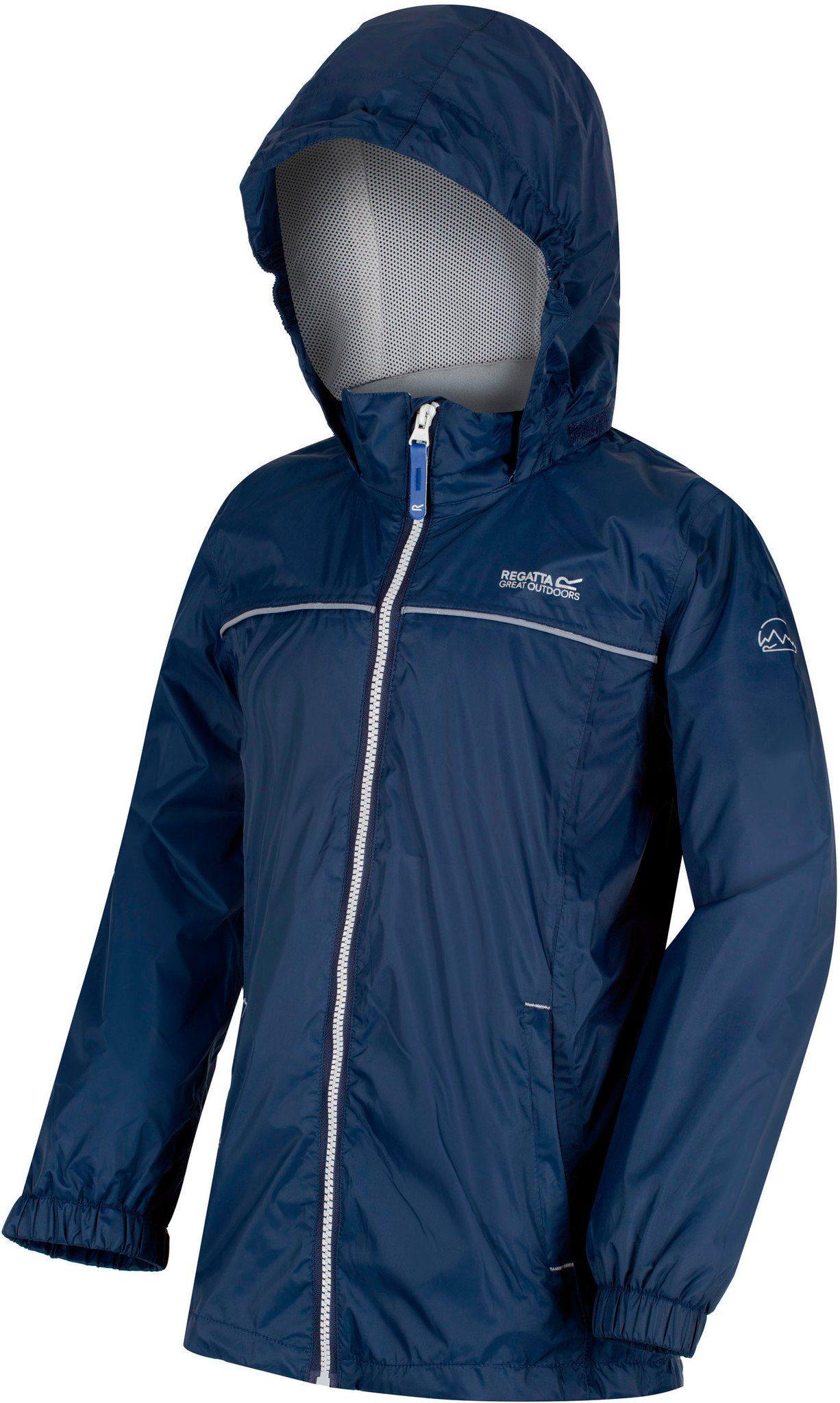 Regatta Outdoorjacke »Fieldfare II Jacket Kids Waterproof«