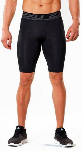 2xU Hose Accelerate Compression Shorts Men