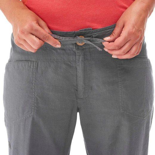Millet Hose LD Rock Hemp Pant Women
