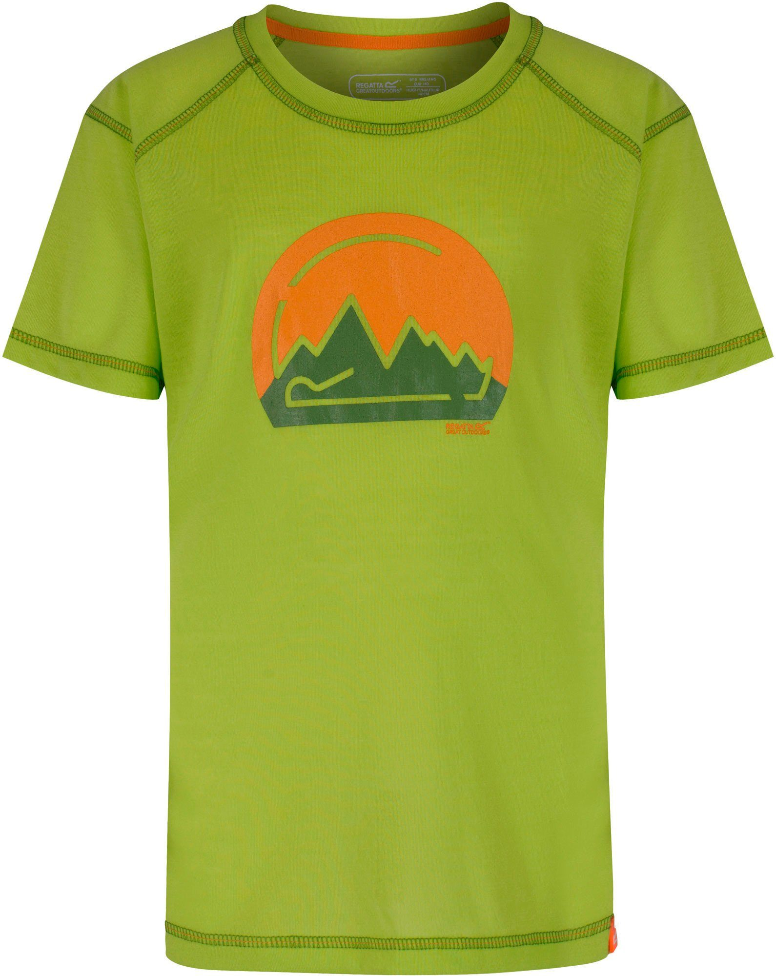 Regatta T-Shirt »Motion II T-Shirt Kids«