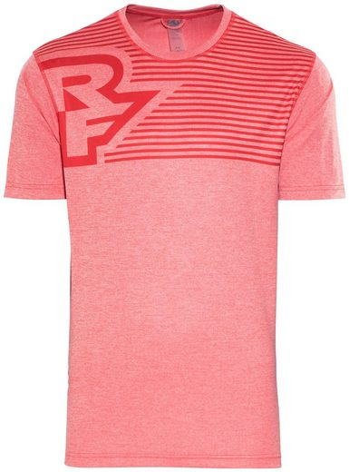 Race Face T-Shirt Trigger Tech Top SS Men