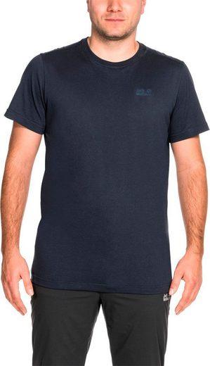 Jack Wolfskin T-Shirt Essential T-Shirt Men