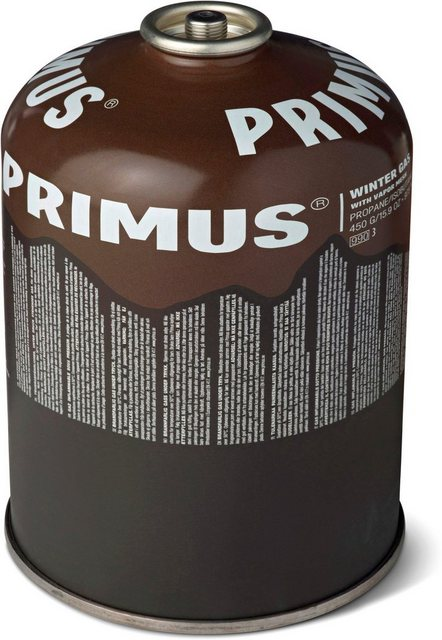 Primus Gas & Brennstoffe »Winter Gas 450g«   Baumarkt > Camping und Zubehör > Gaskocher   Primus