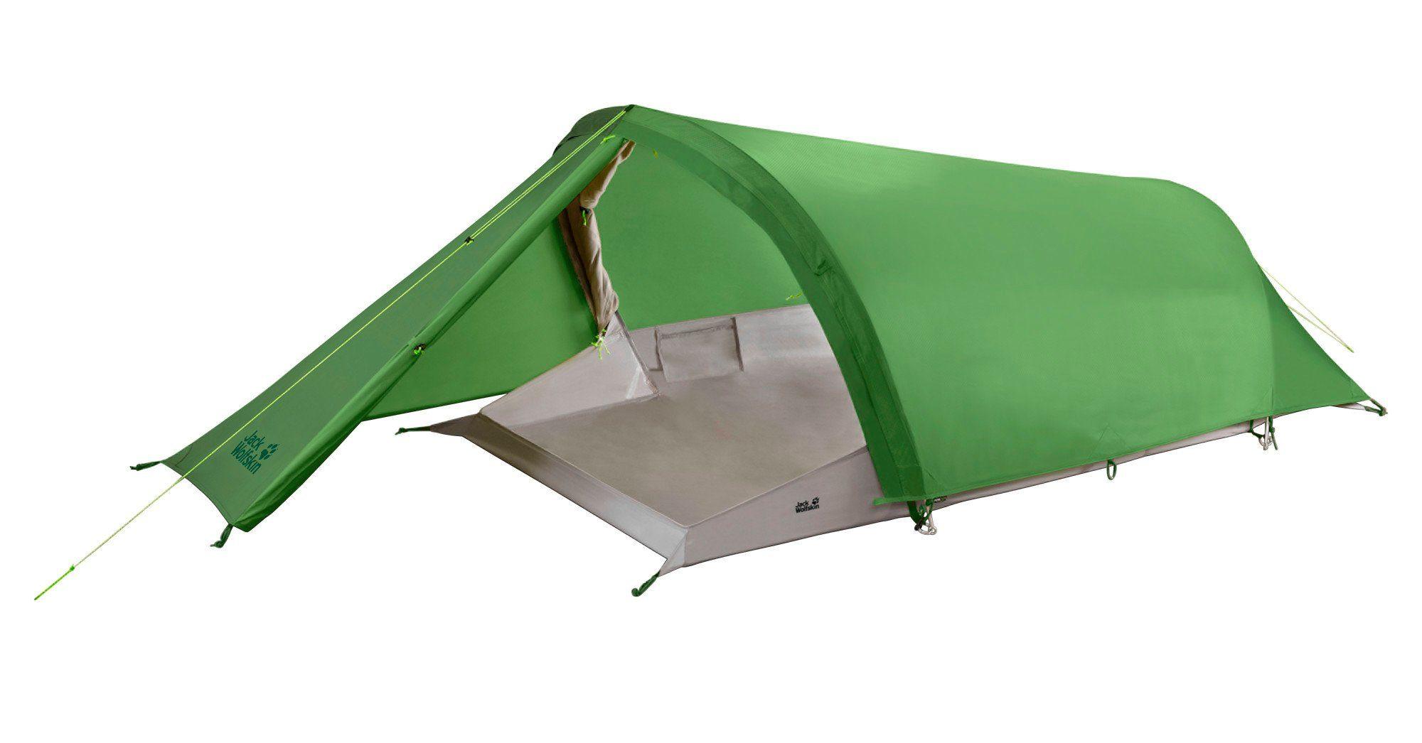Jack Wolfskin Zelt »Gossamer II Tent«