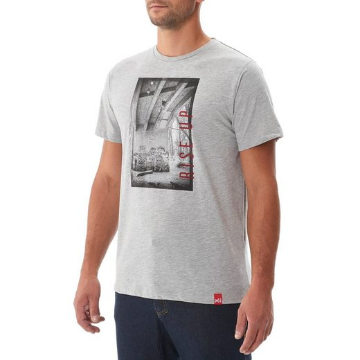 Millet T-Shirt Urban M Limited TS SS Men
