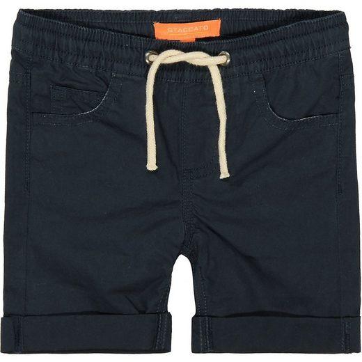 STACCATO Shorts »Baby Shorts für Jungen«