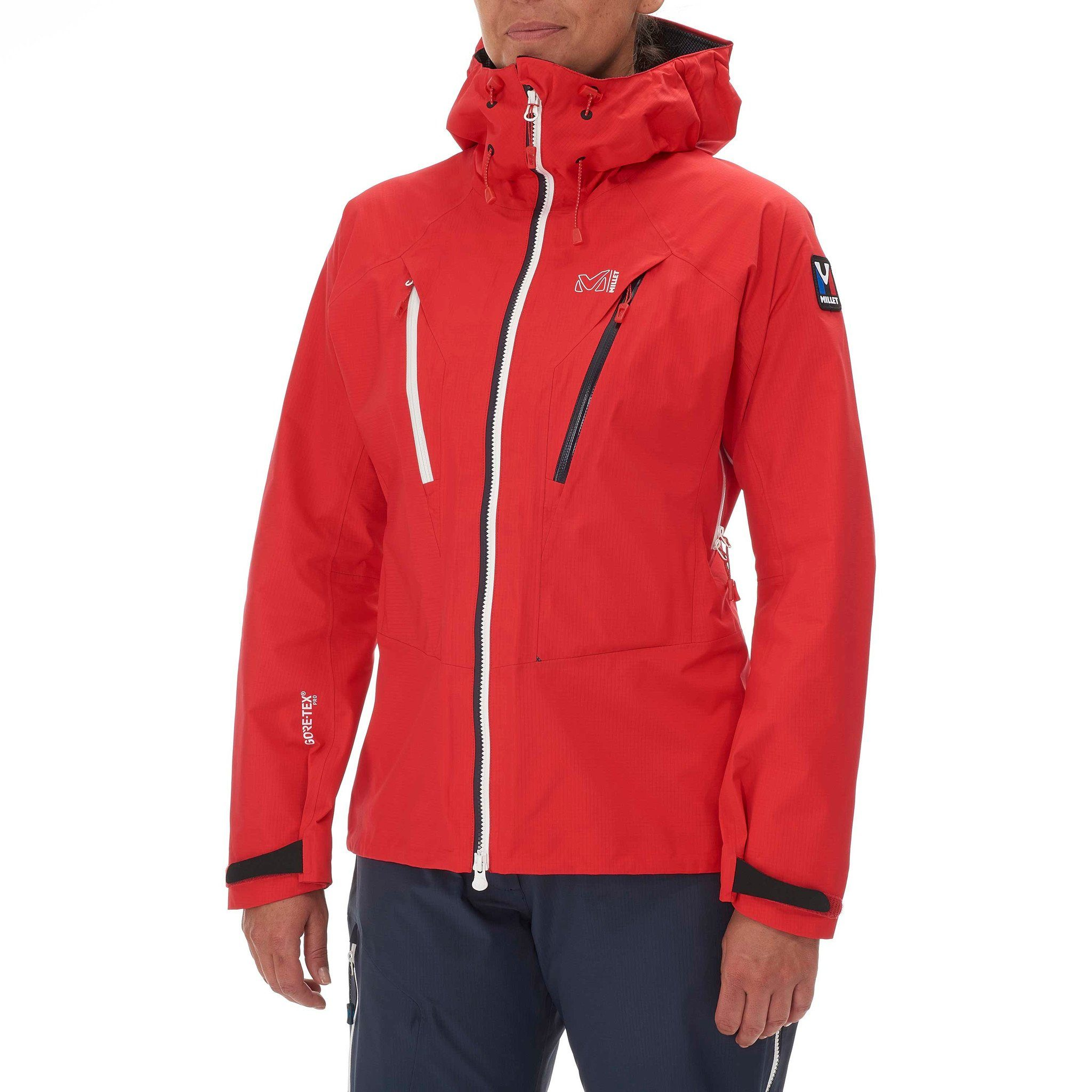 Millet Regenjacke »LD Trilogy V ICON GTX Jacket Women«