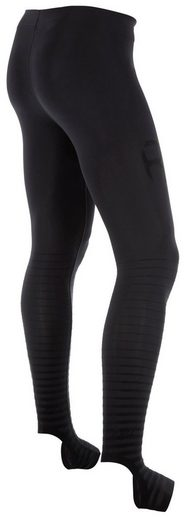 2xU Laufhose Power Recharge Recovery Tights Men