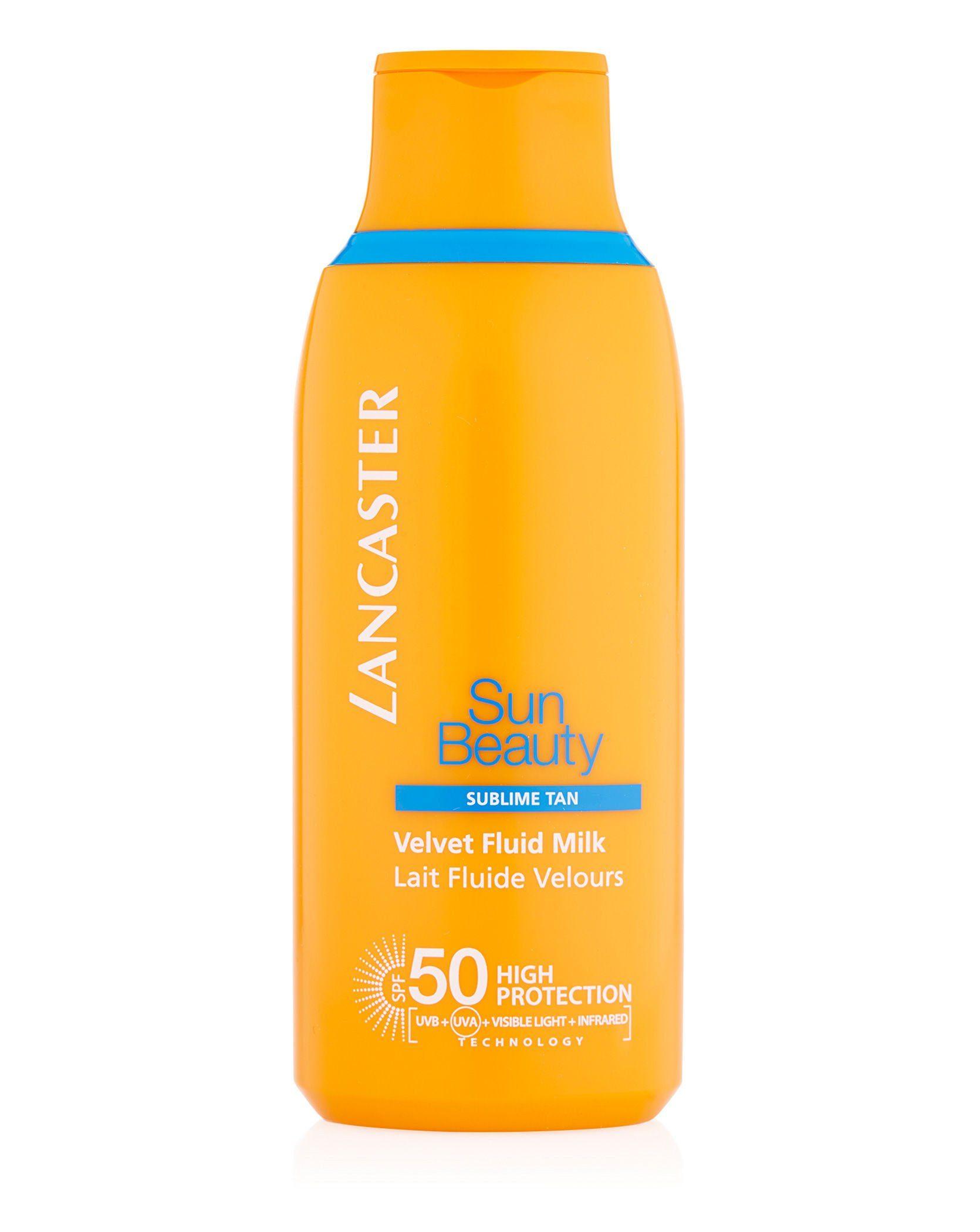 Lancaster Körpermilch »Sun Beauty Body Milk SPF 30«