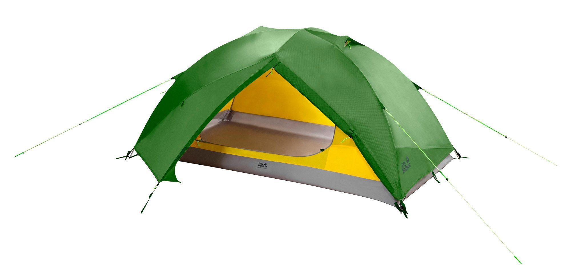 Jack Wolfskin Zelt »Skyrocket II Dome Tent«