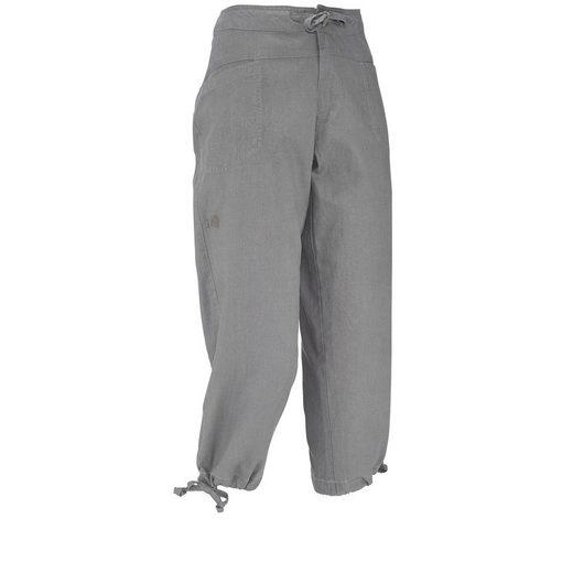 Millet Hose »LD Rock Hemp 3/4 Pant Women«