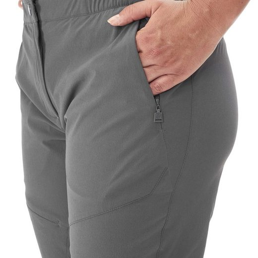 Millet Hose LD Red Mountain Stretch Pant Women