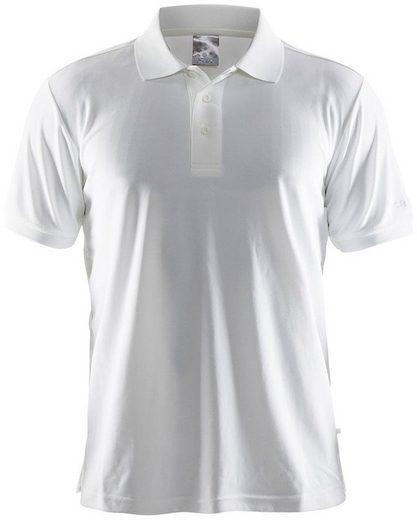 Craft T-Shirt Classic Polo Pique Shirt Men